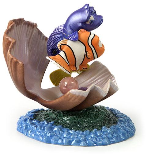 Finding Nemo-Nemo & Gurgle (2006 Members Only Release)